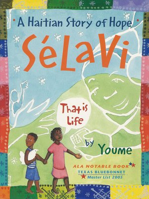 cover image of Sélavi, That is Life