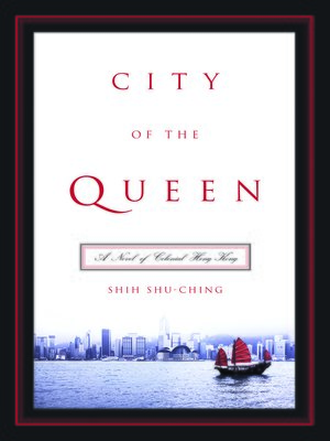 cover image of City of the Queen