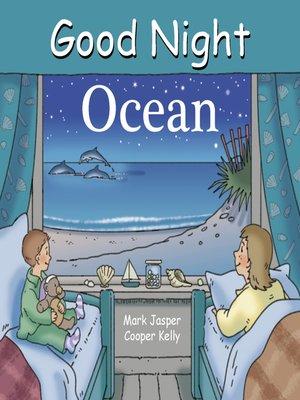 cover image of Good Night Ocean