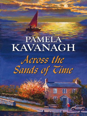 across the s ands of time kavanagh pamela