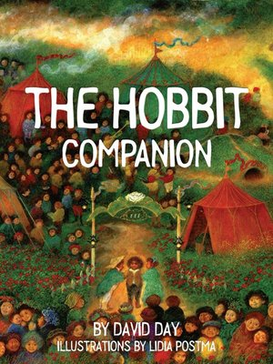 cover image of The Hobbit Companion