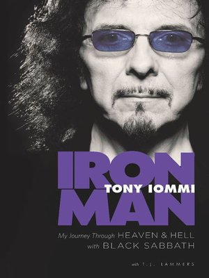 cover image of Iron Man