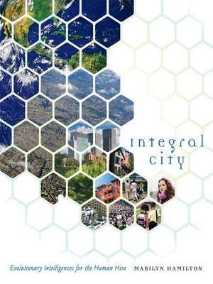 cover image of Integral City