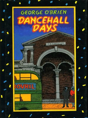 cover image of Dancehall Days