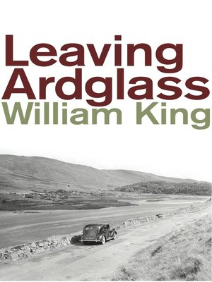 cover image of Leaving Ardglass