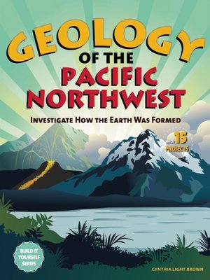 cover image of Geology of the Pacific Northwest