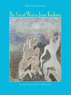 cover image of The Great Weaver from Kashmir