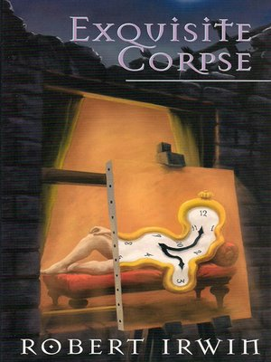 cover image of Exquisite Corpse