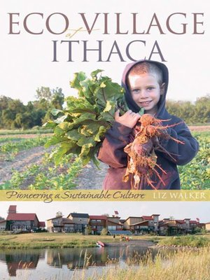 cover image of EcoVillage at Ithaca