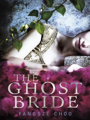 cover image of The Ghost Bride
