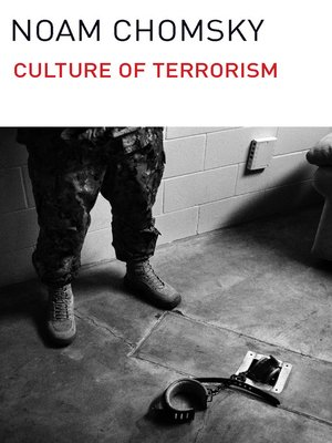 cover image of Culture of Terrorism
