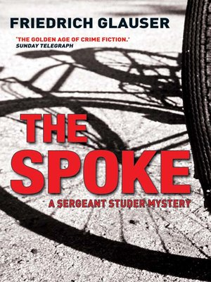 cover image of The Spoke