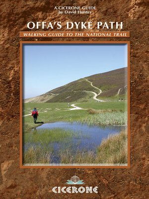 cover image of Offa's Dyke Path