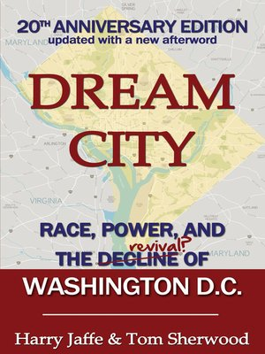 cover image of Dream City