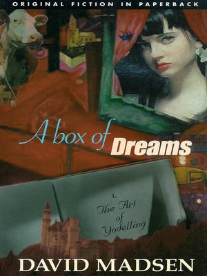 cover image of A Box of Dreams