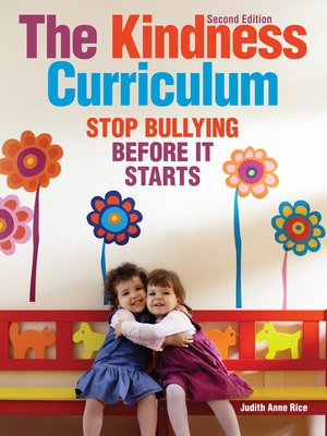 cover image of The Kindness Curriculum