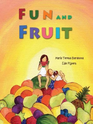 cover image of Fun and Fruit