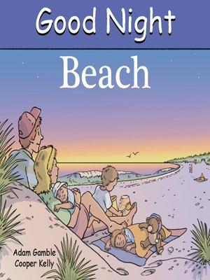 cover image of Good Night Beach