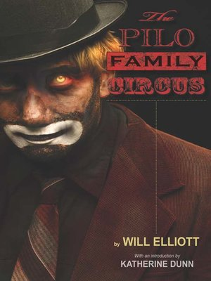 cover image of The Pilo Family Circus