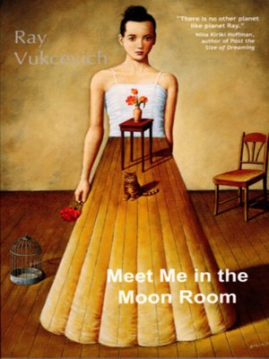 cover image of Meet Me in the Moon Room