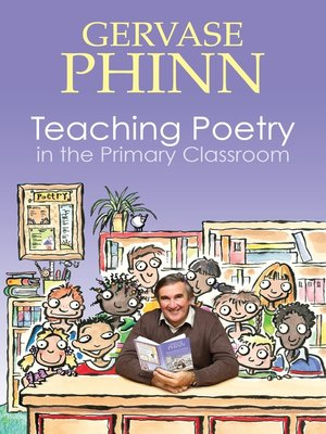 cover image of Teaching Poetry in the Primary Classroom
