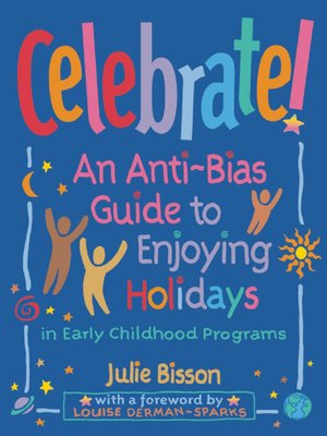 cover image of Celebrate!