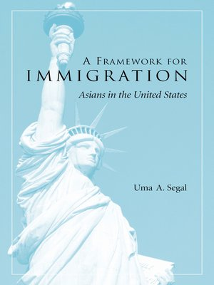 cover image of A Framework for Immigration