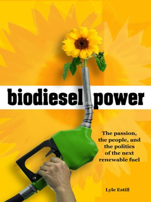 cover image of Biodiesel Power