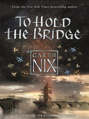 cover image of To Hold the Bridge