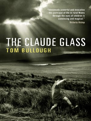cover image of The Claude Glass