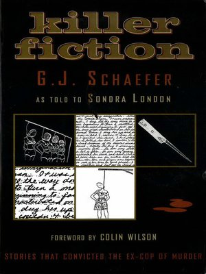 cover image of Killer Fiction