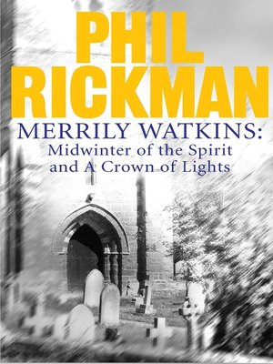 cover image of Merrily Watkins Collection 1