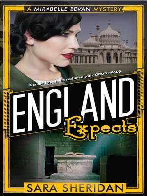 cover image of England Expects
