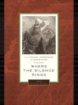 cover image of Where the Silence Rings