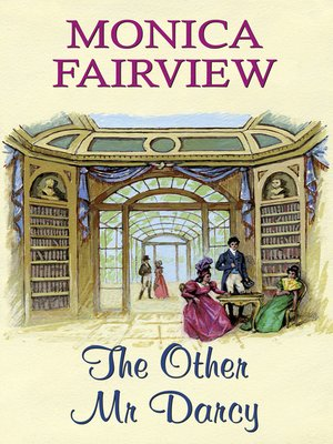 cover image of The Other Mr Darcy