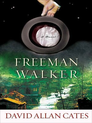 cover image of Freeman Walker