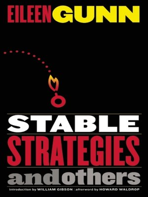 cover image of Stable Strategies and Others