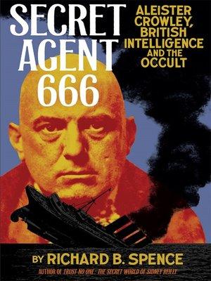 cover image of Secret Agent 666
