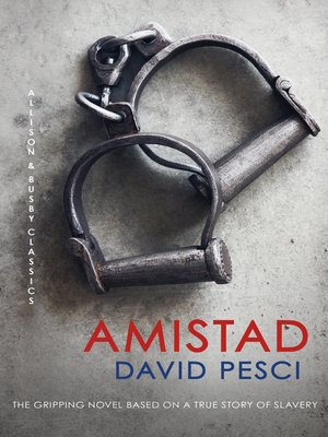 cover image of Amistad