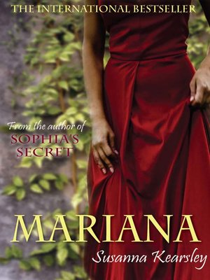 cover image of Mariana