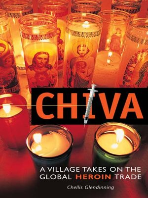 cover image of Chiva