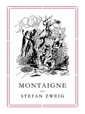 cover image of Montaigne