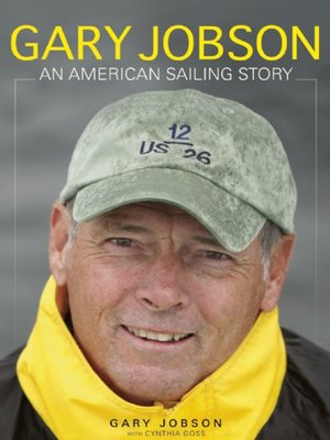 cover image of Gary Jobson