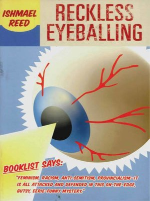 cover image of Reckless Eyeballing