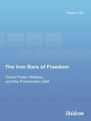 cover image of The Iron Bars of Freedom