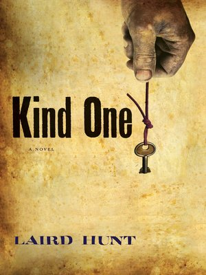 cover image of Kind One