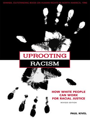 cover image of Uprooting Racism