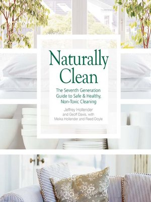 cover image of Naturally Clean