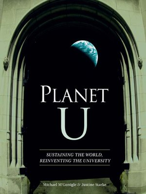 cover image of Planet U