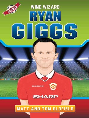 cover image of Ryan Giggs